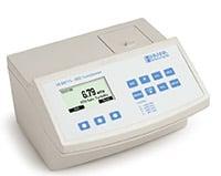 ISO 7027 Compliant Benchtop Turbidity Meter - HI88713