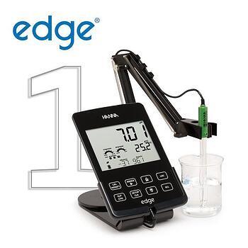 edge pH meter