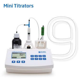 Mini Titrator