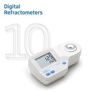 Hanna Refractometer