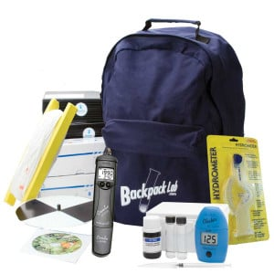 Hanna Backpack lab