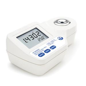 Digital Refractometer for Refractive Index and Brix - HI96800