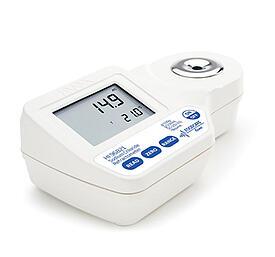 HI96821 digital refractometer