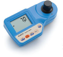 Color of Water Portable Photometer - HI96727