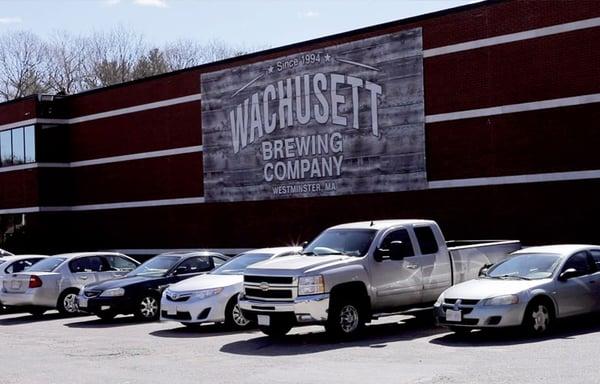 Wachusett-Beer-Building