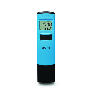 DiST 4 pocket tester
