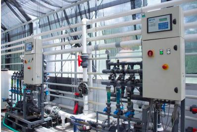 HI10000 Fertigation System