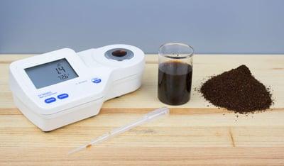 HI96801 digital refractometer