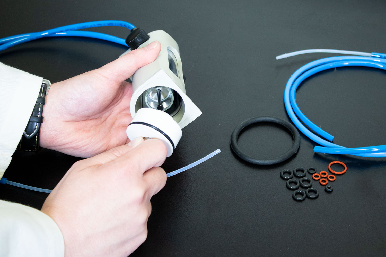 Hanna Titration Maintenance Plan Wearable Parts