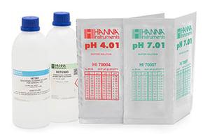 Hanna-Instruments-pH-Calibration-Bundle-for-testers-pH4-7-HI547-11T-350x233