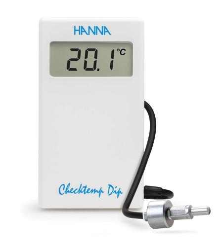 Checktemp Dip Digital Thermometer - HI98539