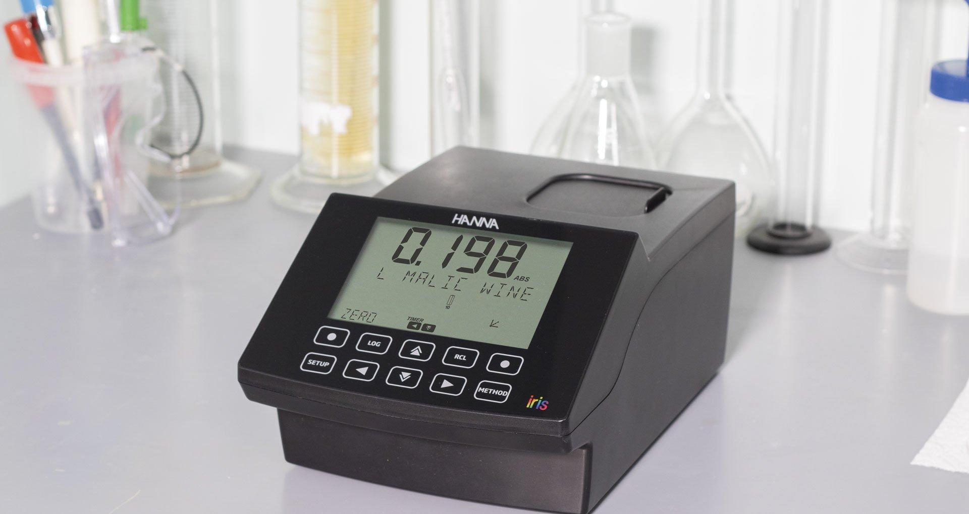 HI801-Iris-Lab
