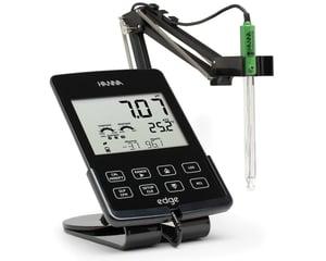 edge® Multiparameter pH Meter - HI2020
