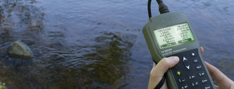 Your essential tool for monitoring water